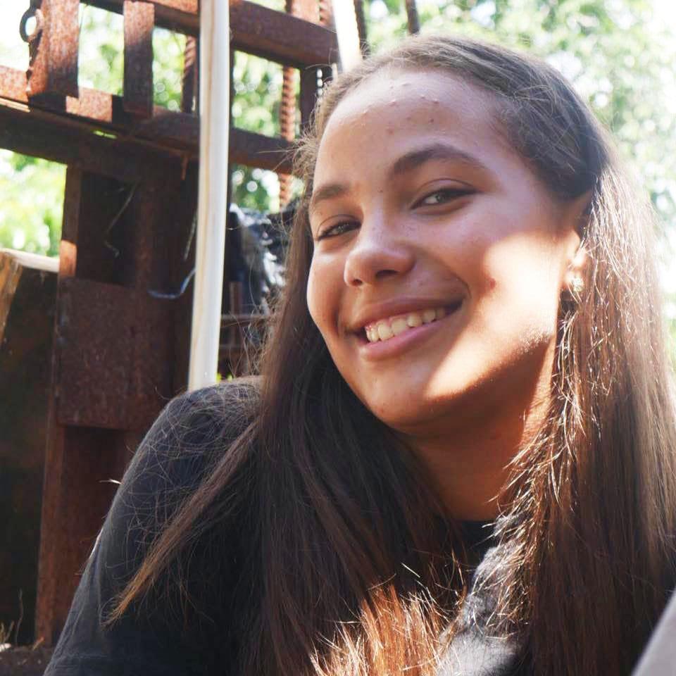 Testimonio Alejandra Robles