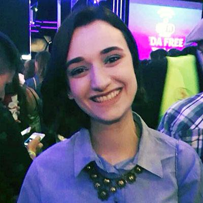 Testimonio Farah Duran